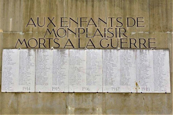 16 rue Léo et Maurice Trouilhet Lyon 8ème
