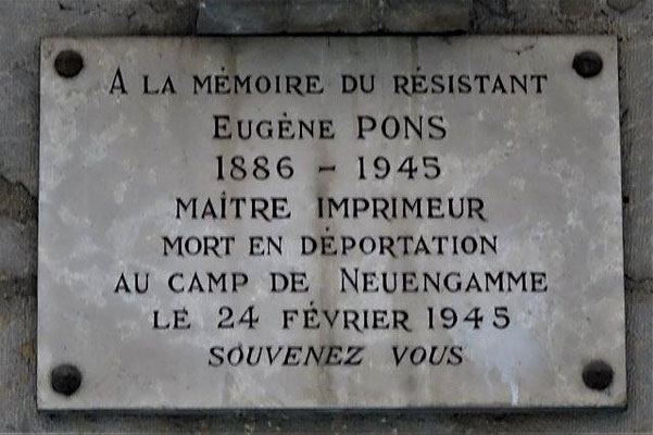 21 rue René Leynaud Lyon 1er