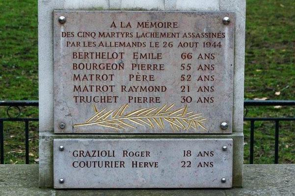 1 rue Marc Antoine Petit Lyon 2ème