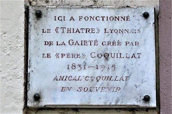 7 rue Diderot Lyon 1er