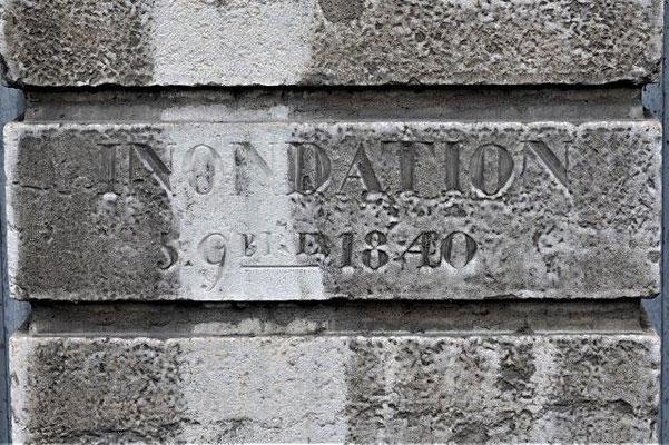 6 quai Saint Vincent Lyon 1er