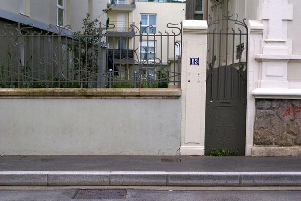 83 avenue Lacassagne