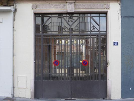 66 rue Waldeck-Rousseau