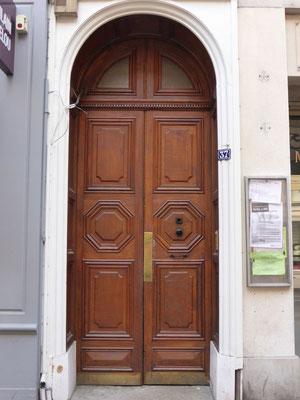 37 rue Paul Chenavard (2e)