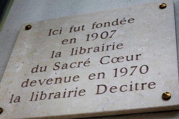 6 place Bellecour Lyon 2ème