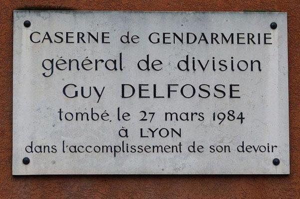 2 rue Bichat Lyon 2ème