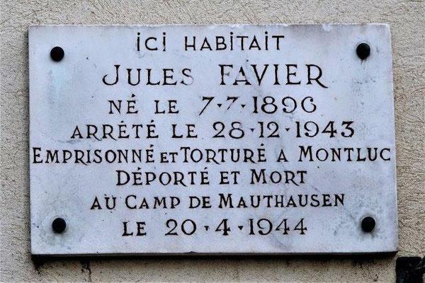 23 rue Roux-Soignat Lyon 3ème