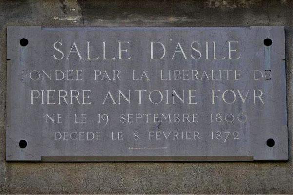 14 rue Léo et Maurice Trouilhet Lyon 8ème