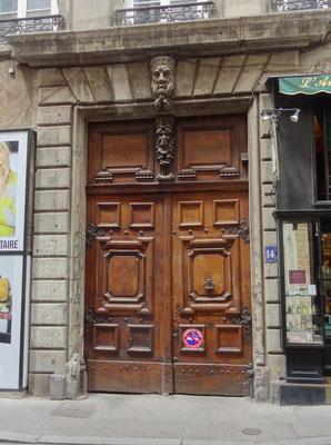 14 rue Emile Zola (2e)