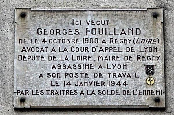 28 boulevard des Brotteaux Lyon 6ème