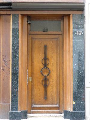 42 rue de Brest