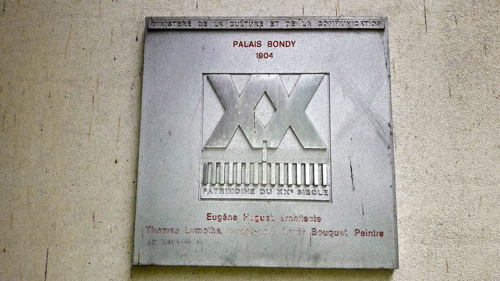 20 quai de Bondy Lyon 5ème