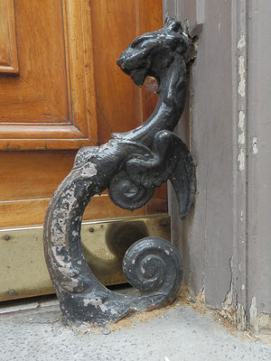 45 rue Malesherbes (6e)
