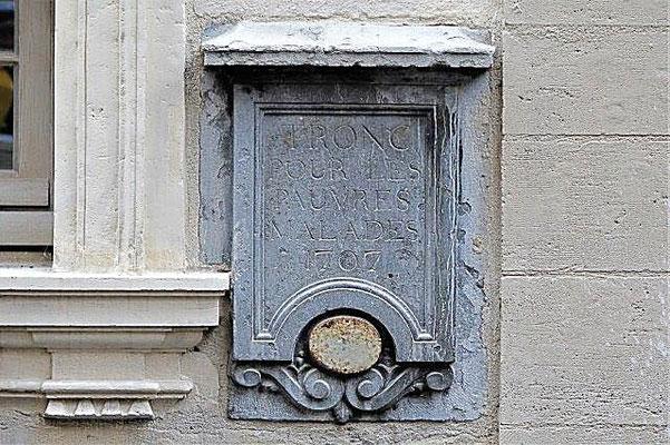 2 rue Marcel Gabriel Rivière Lyon 2ème