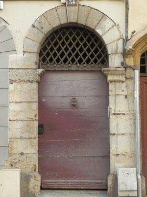 34 rue Tramassac (5e)