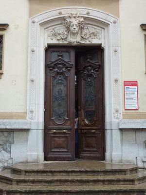 Villa Lumière (8e)
