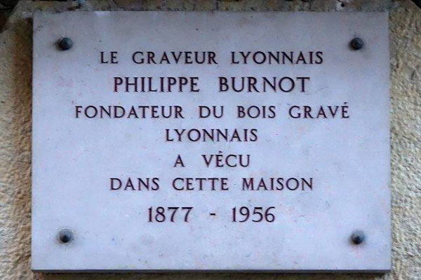 29 rue Sully Lyon 6ème