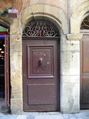 31 rue Saint-Jean (5e)