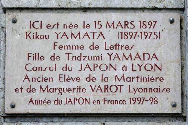 5 avenue Maréchal Foch Lyon 6ème