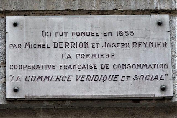 95 montée de la Grande Côte Lyon 1er
