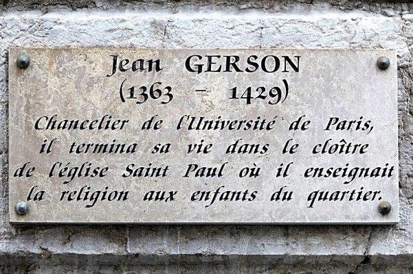 17 rue Saint Paul Lyon 5ème