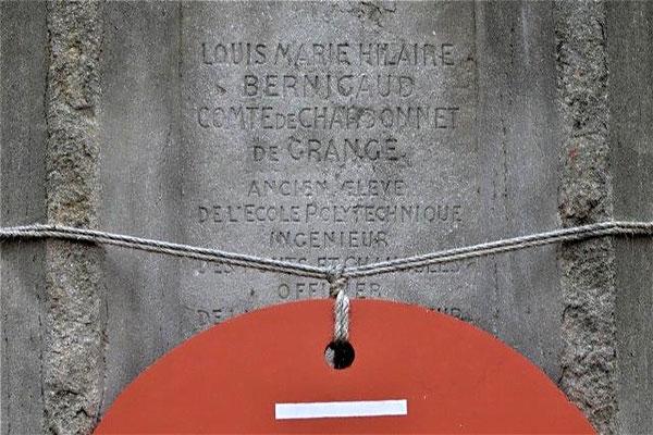 place Chardonnet Lyon 1er