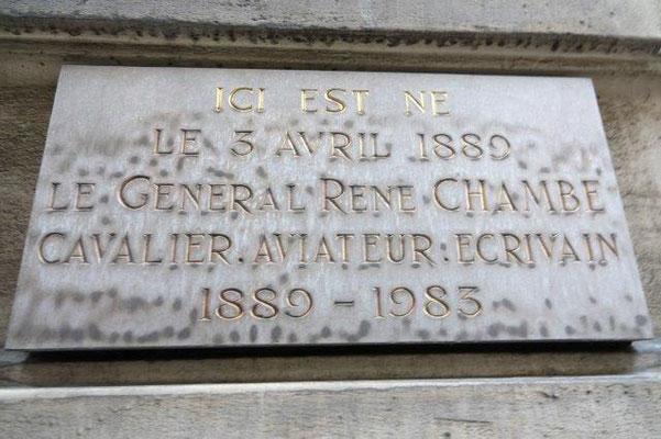 12 rue Jarente Lyon 2ème