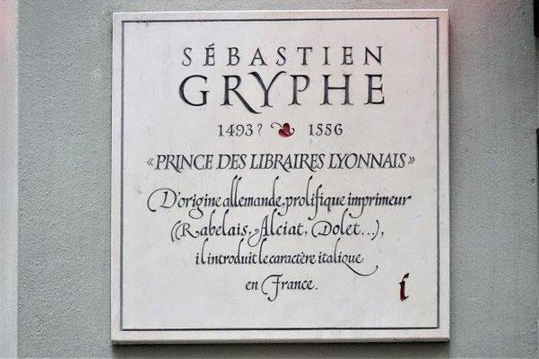 1 rue Ferrandière Lyon 2ème