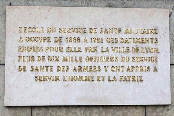 14 avenue Berthelot Lyon 7ème