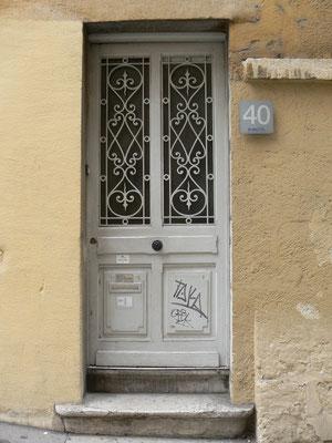 40 rue du Boeuf