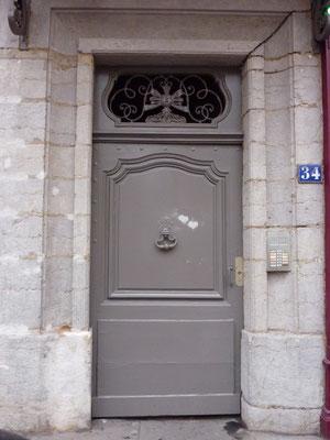 34 rue Sergent Blandan (1er)