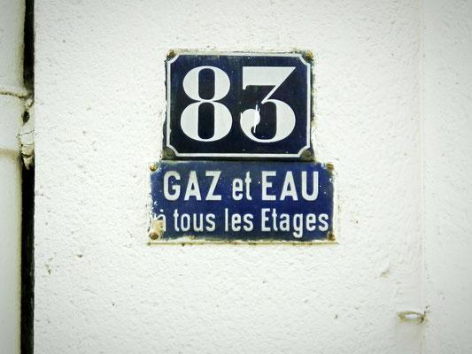 83 rue Montesquieu Lyon 7ème