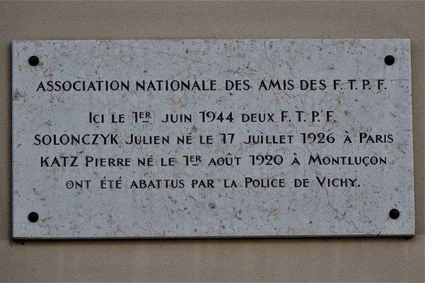 31 rue Guilloud Lyon 3ème