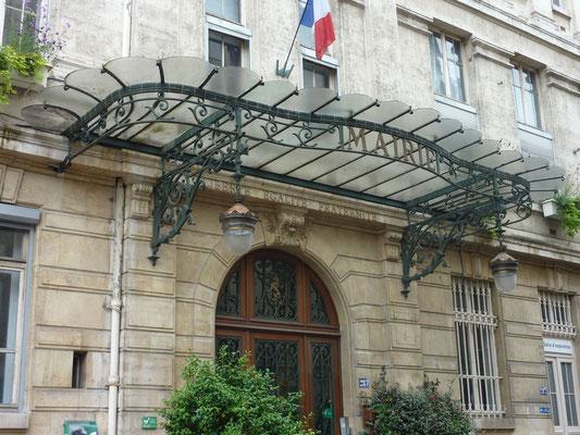 215 rue Duguesclin - Mairie du 3e