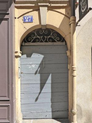 27 rue Tupin