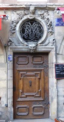28 rue professeur Louis Paufique (2e)-1