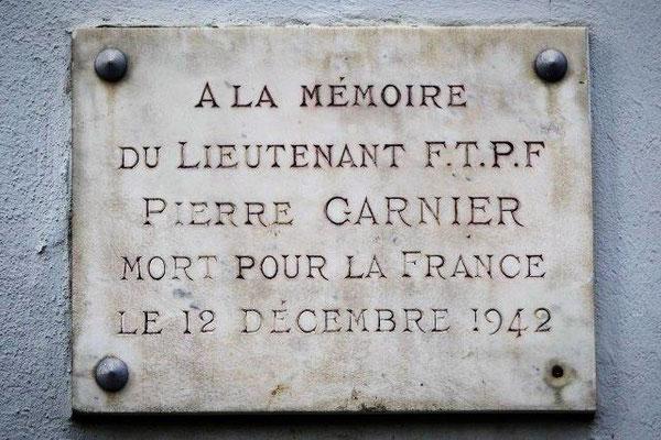 3 rue des Serpollières Lyon 8ème