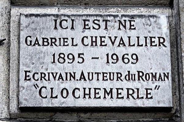 23 quai Fulchiron Lyon 5ème