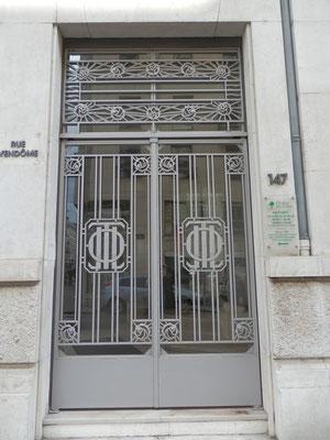147 rue Vendôme