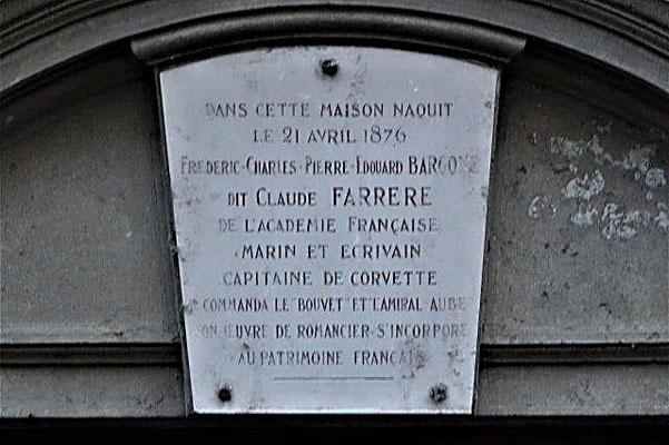 31 rue de Godefroy Lyon 6ème
