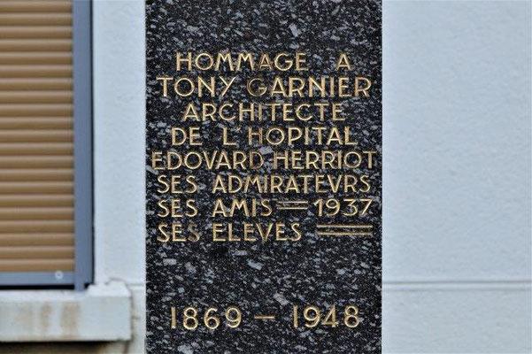 Hôpital Edouard Herriot Lyon 3ème