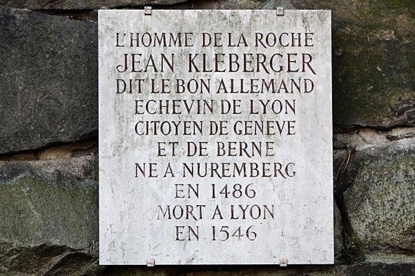 58 quai Pierre-Scize Lyon 5ème