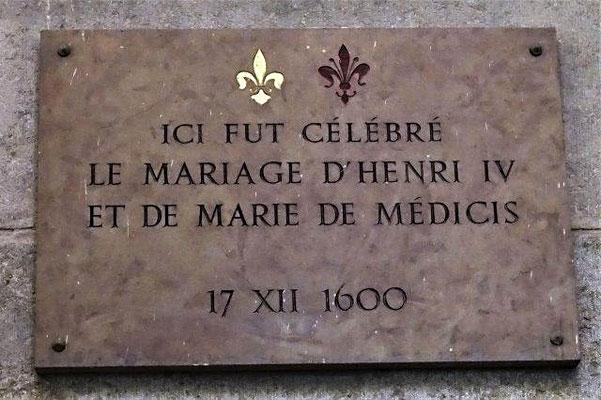 Primatiale Saint Jean Lyon 5ème