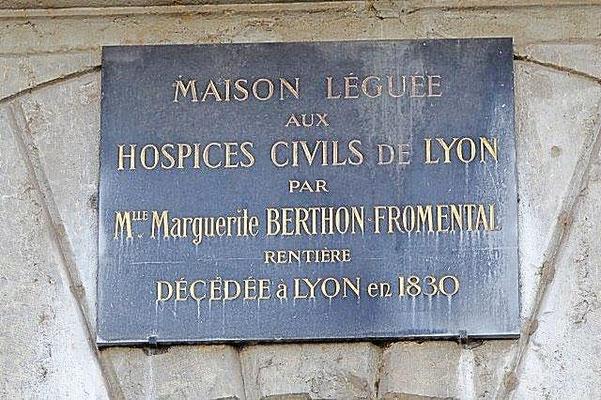 17 place Bellecour Lyon 2ème