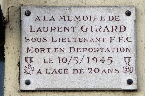 84 route de Genas Lyon 3ème