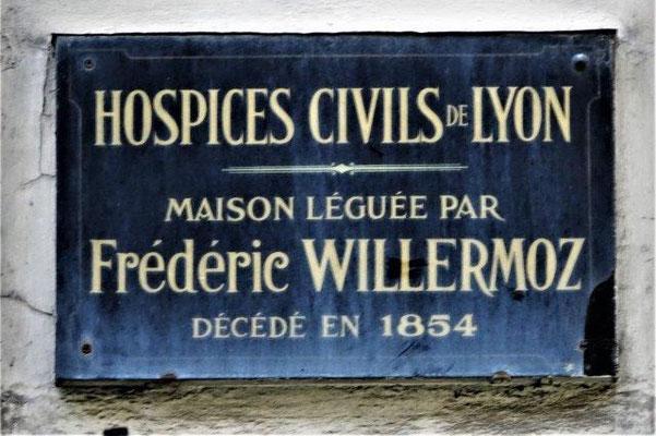 38 rue Victor Hugo Lyon 2ème