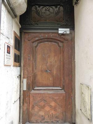 27 quai Saint-Antoine (2e)