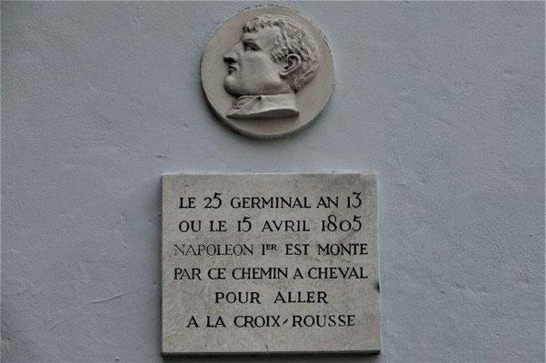 1 quai Saint Vincent Lyon 1er