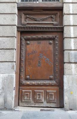 29 rue Royale (1er)