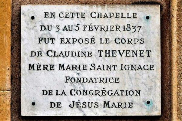 place de Fourvière Lyon 5ème